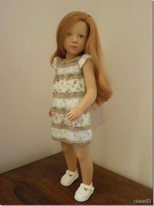 Alix new dress 01